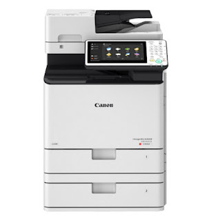 Canon imageRunner Advance C255iF Driver Download
