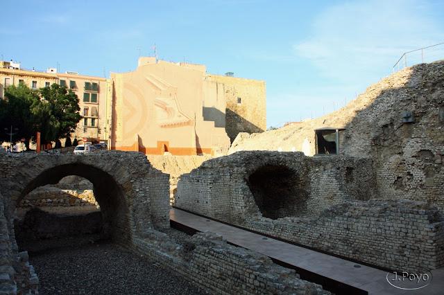 Circo Romano Tarragona
