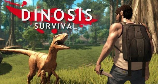 Free Download Dinosis Survival Episode 2 PC Game