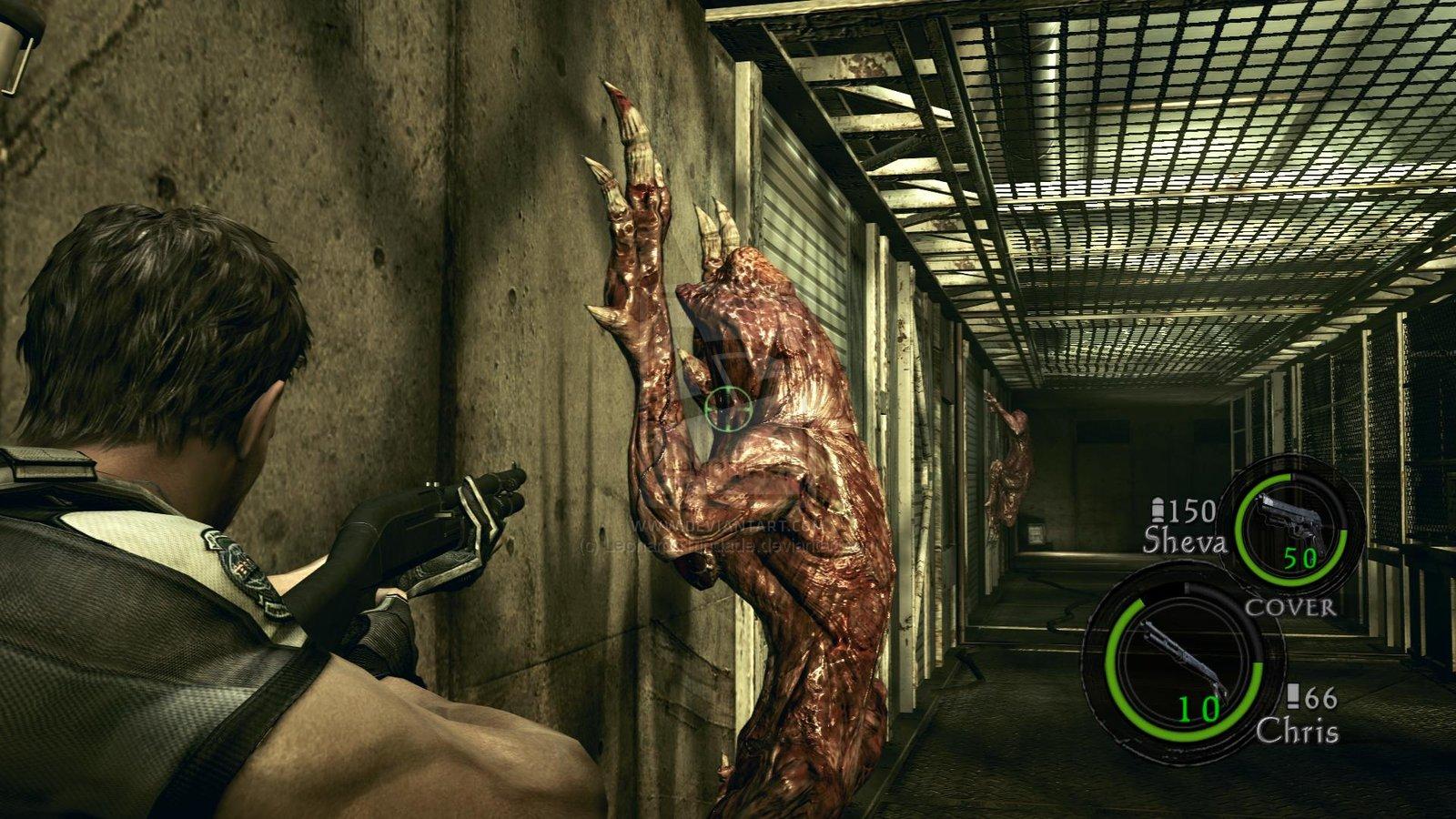 Resident evil 5 full version for pc ~ free download apk for mobile.