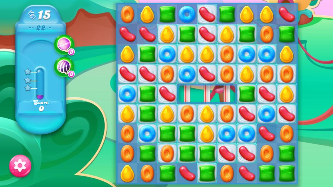 Candy Crush Jelly Saga 22