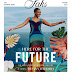 Saks Fifth Avenue Unveils Here for the Future Spring Campaign Starring Tiffany Haddish and Maluma - @saks @TiffanyHaddish @maluma