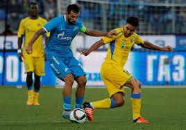 Rostov vs Zenit St Petersburg Prediction, Team News and Odds