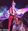 बेटी रिंकू को घोड़ी पर बिठाकर बैंडबाजे के साथ निकाली गाँव मे बिंदौरी