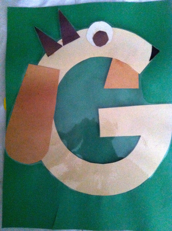 miss maren u0026 39 s monkeys preschool  goat template