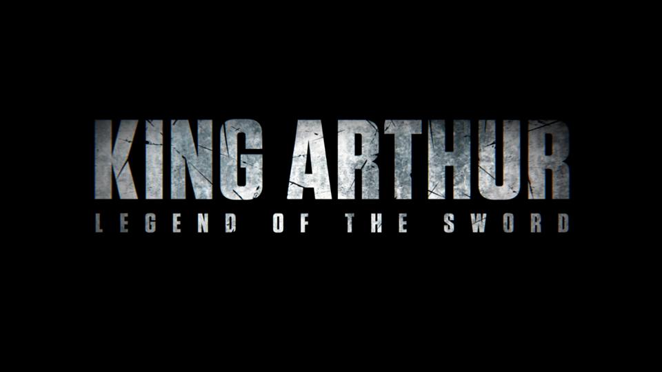 Trailer Review 026 King Arthur Legend Of The Sword Trailer SDCC 2016