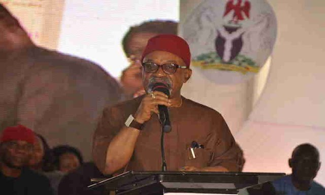 JUST IN: Varsities to reopen January, says Ngige