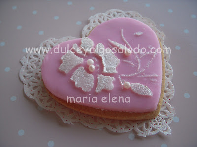 Dulce Y Algo Salado Galletas Decoradas Galletas Decoradas