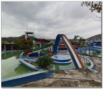 kolam renang ciruum termuarah