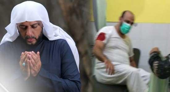 Meninggal Usai Negatif Corona, Syekh Ali Jaber Punya Penyakit Bawaan