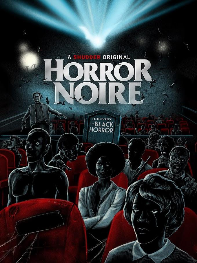 """Autora de """"Horror Noire: A Representação Negra no Cinema de Terror"""" é convidada e a obra abre o 11º CINEFANTASY"""