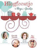 Link parties, wat en waarom? - Blogfeestje #1