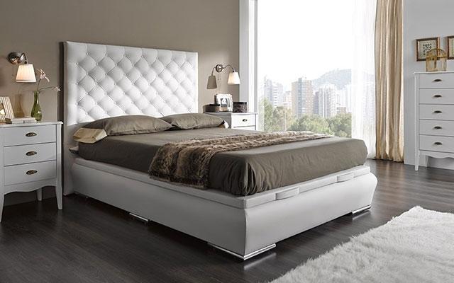 Phương pháp chọn đệm cho phòng ngủ có diện tích nhỏ