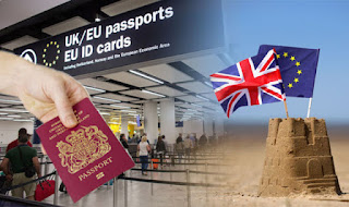 UK Visa Lottery Application is Ongoing - Apply For UK Visa