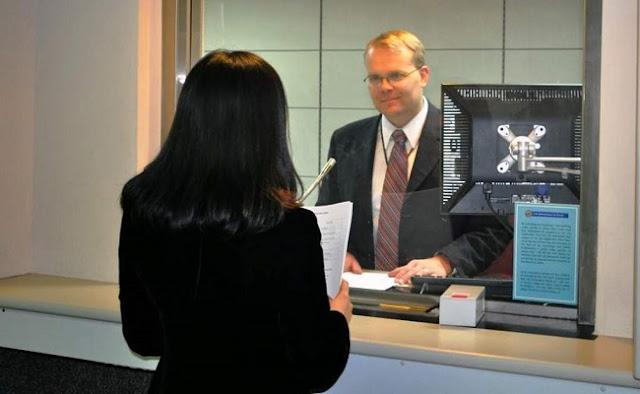 Các câu hỏi thường gặp khi phỏng vấn xin visa du lịch Mỹ