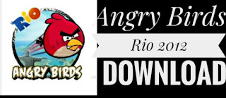 Angry Birds Rio 2012 - Download