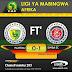 Goli la Chama zidi ya plateau united caf champion 2020