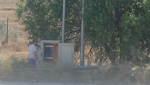 Ερμιονίδα: Αποκαταστάθηκε η βλάβη στο φωτισμό της διασταύρωσης προς Κοιλάδα στον Κάμπο Κρανιδίου