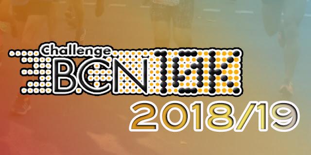 ChallengeBCN10K 2018/19