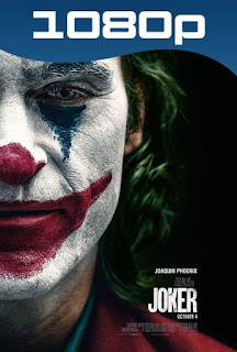Joker (2019) HC-HDRIP 1080p Latino-Ingles