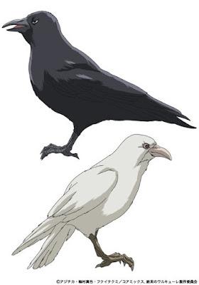 Shuumatsu no Valkyrie: Record of Ragnarok Reveals Ending Song, New Visual, and More Voices
