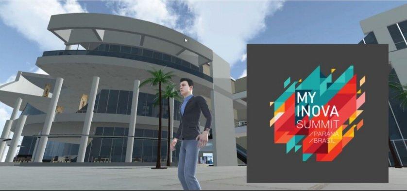 My Inova Day 2020 - Evento de tecnologia, promovido pela Assespro-PR, será totalmente interativo, gratuito e sem riscos