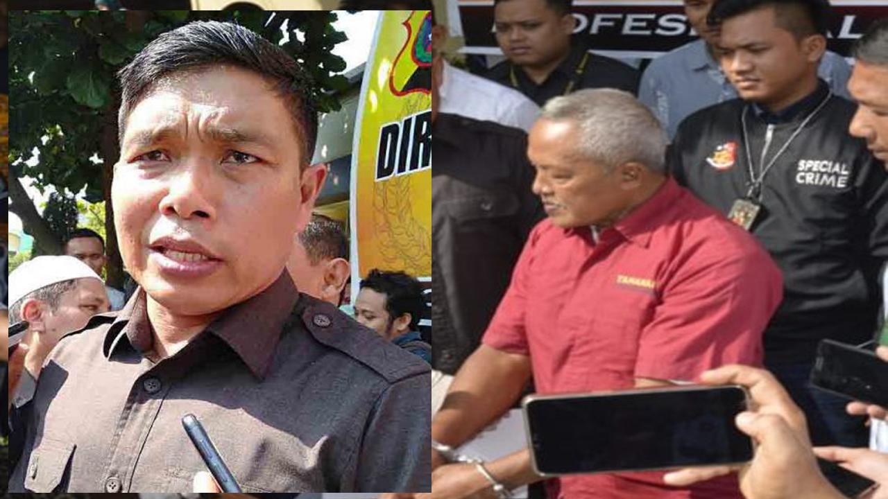 Korupsi DBH di Labuhanbatu Utara, Polda Sumut Tetapkan Tiga Tersangka