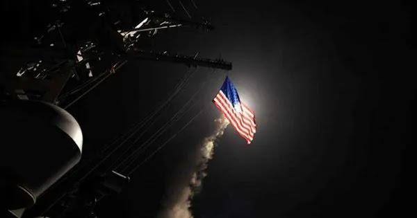 Ο Τζ.Μπάιντεν ξεκίνησε τους βομβαρδισμούς ξένων χωρών: Πλήγματα των ΗΠΑ στην Συρία