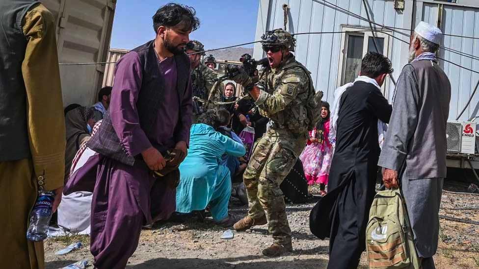 Terungkap! Ini Isi Kesepakatan Taliban-Trump yang Jadi Kunci Jatuhnya Afghanistan
