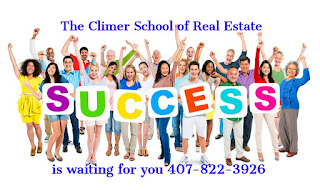 The Climer School of Real Estate has the Best Real Estate Class in Orlando