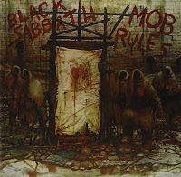 Black Sabbath's Mob Rules