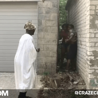 Comedy video: CrazeClown ft. Tegaa (Ade) x Moongail – When You Decide To Take The Love To The Jungle