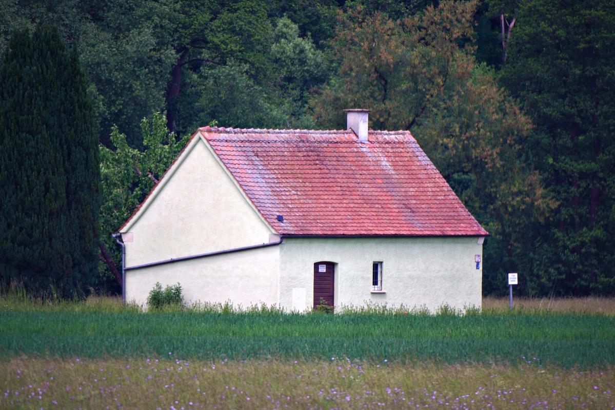 Olle Hansens Haus