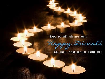 happy diwali shayari images