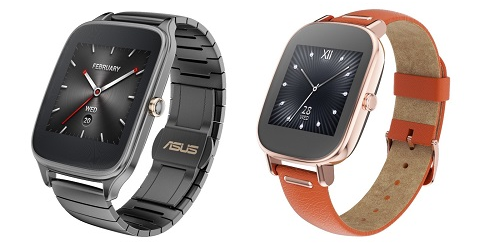 ASUS ZenWatch 2 Specs, Price and Availability