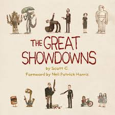 The Great Showdowns by Scott C.