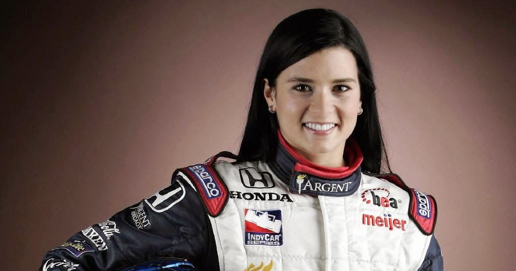 Ford Friends And Family >> Players Gallery: Danica Patrick Biography News Profile ...