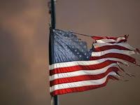 Kejatuhan AS Adalah Dekat