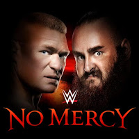 WWE No Mercy Results