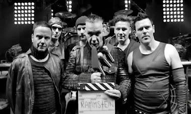 """Isyaratkan Album Baru, RAMMSTEIN Rilis Single Pembuka Bertajuk """"Deutcshland"""""""
