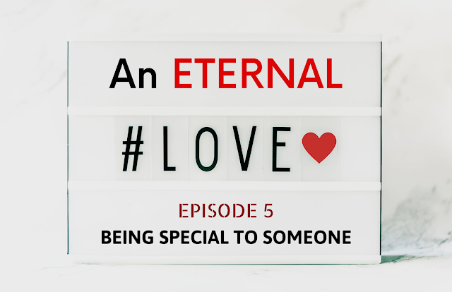 AN ETERNAL LOVE | Episode 6-MESSY SURPRISE