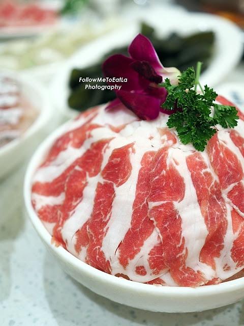 Pork Shoulder Slice RM 20