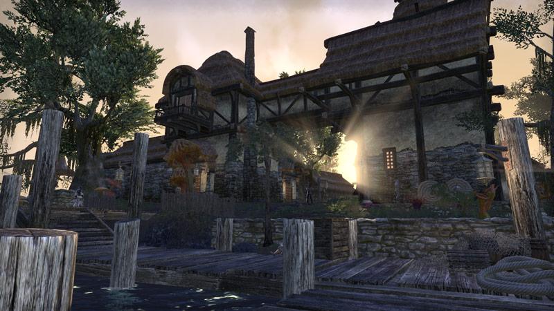 Análisis de The Elder Scrolls: Morrowind en 3DA