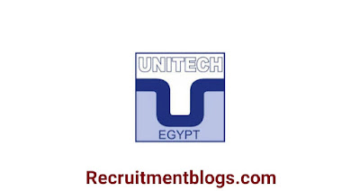 Technical office engineer At Unitech Egypt -Civil Engineers Vacancy
