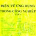 SÁCH SCAN - Điện tử ứng dụng trong công nghiệp - Nguyễn Tấn Phước (Tập 1)