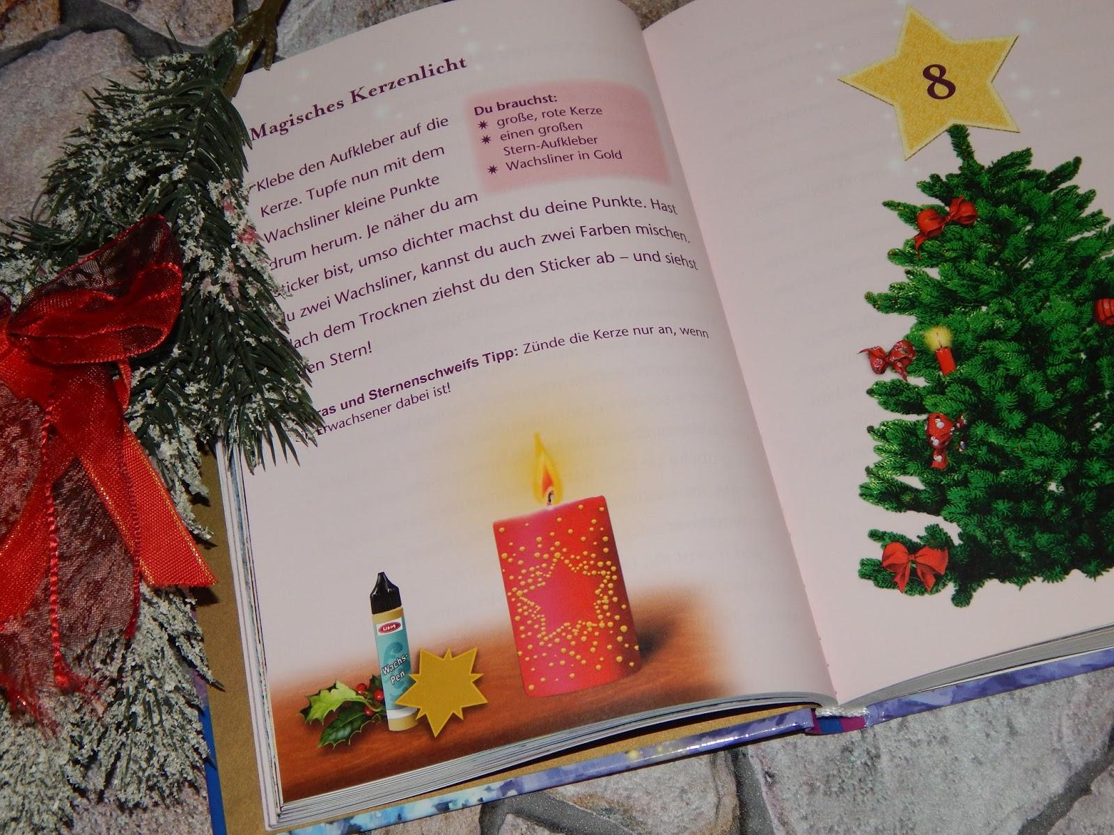 familie und mehr  weihnachtsbuchvorstellungen tag 4