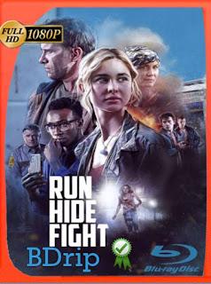 Luchar o Morir (Run Hide Fight) (2020) BDRip [1080p] Castellano [GoogleDrive] PGD