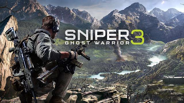Tips Bermain di Game Sniper Ghost Warior 3