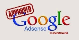 How to Get Approval Google Adsense Account in 2 hours