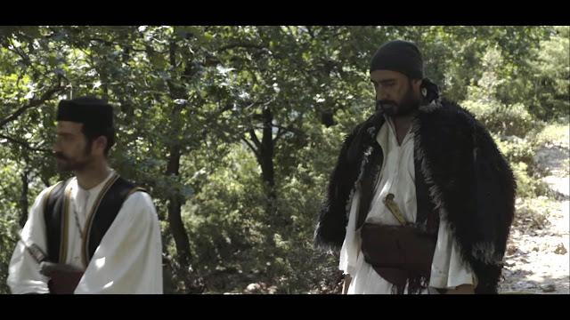 «Έξοδος 1826» του Βασίλη Τσικάρα (Aratos Films/ENG subs)
